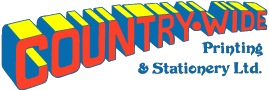 Country Wide Printing & Stationery Ltd
